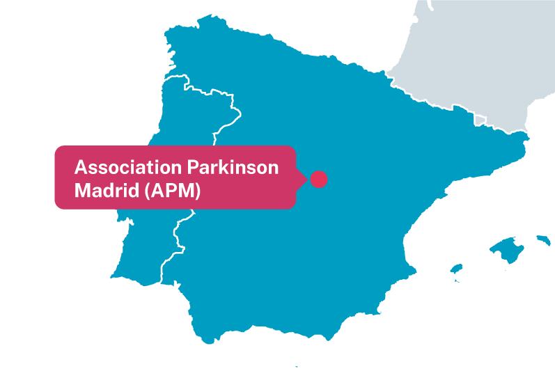 Association Parkinson Madrid (APM)